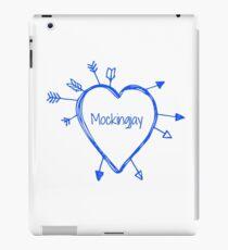Mockingjay iPad Case/Skin
