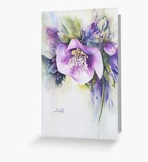 March -Workshop-subject Greeting Card