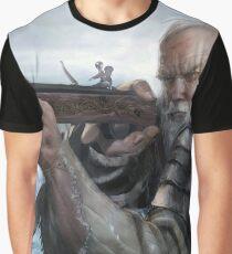 Longshot Graphic T-Shirt