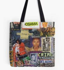 The War of Errors Tote Bag