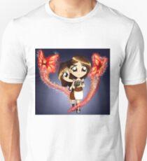 Fatal Frame: Crimson Butterfly Unisex T-Shirt
