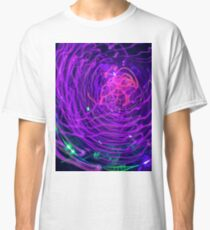 Psychedelic Exposure Classic T-Shirt