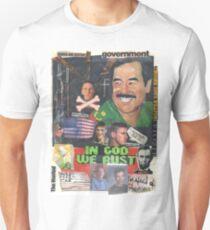 Conspiracy Theory Unisex T-Shirt
