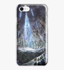 Final Fantasy Crystal iPhone Case/Skin