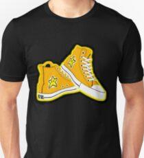 Invincible Chucks Unisex T-Shirt