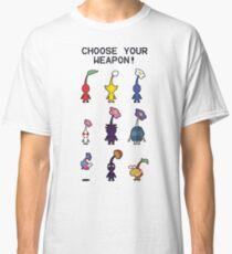 Pikmin: Fauna Classic T-Shirt
