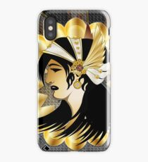 The Vaulkaris iPhone Case/Skin