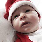 Babys erstes Weihnachten! von Evita
