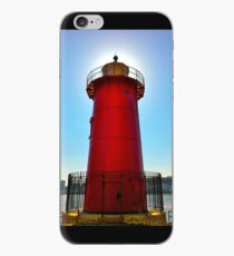 The Little Red Lighthouse iPhone Case