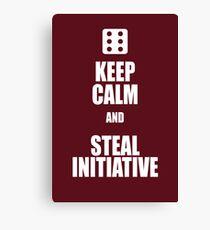 Lienzo Steal Initiative