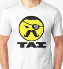 TAI large logo T-shirt T-Shirt