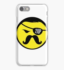 The Ageing Infidels iPhone Case/Skin