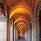 Melbourne GPO by Christine Smith