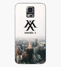 MONSTA X - Logo: Samsung Galaxy Case Case/Skin for Samsung Galaxy