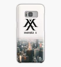 MONSTA X - Logo: Samsung Galaxy Case Samsung Galaxy Case/Skin