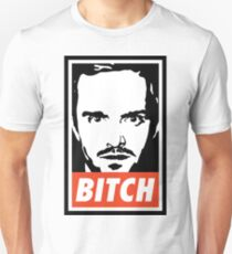 BITCH (Colour) Unisex T-Shirt