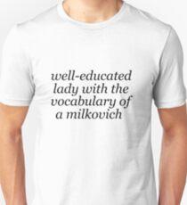 Shamelessly Vulgar T-Shirt