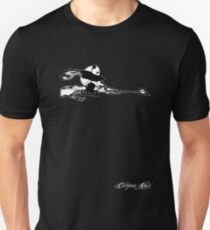 Speeder Panda T-Shirt
