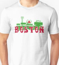 Boston Red Sox Fenway Park T-Shirt