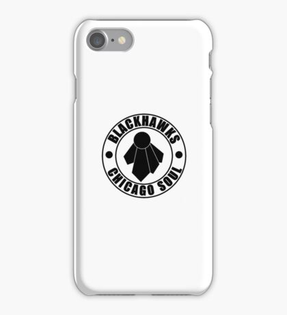Chicago Soul  iPhone Case/Skin