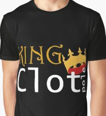 King Clotpole Graphic T-Shirt