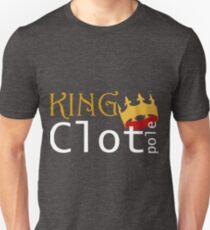 King Clotpole Unisex T-Shirt