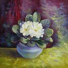 Spring flowers by Elena Oleniuc