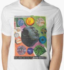 Spherical Musings V-Neck T-Shirt