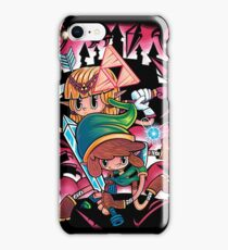 Piece Keepers iPhone Case/Skin