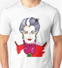Lady Tremaine the wicked Step-mother T-Shirt