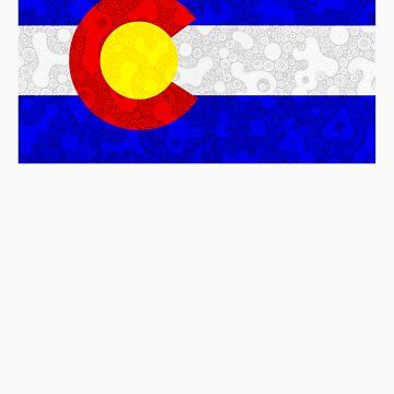 Colorado! by MKMasonArts