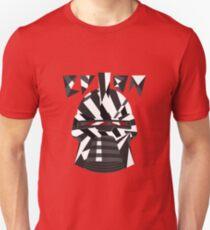 Dazzle Camo Cylon - Battlestar Galactica T-Shirt