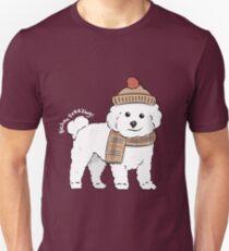 Bichon Freezing! T-Shirt