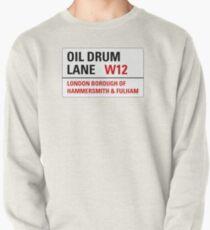Oil Drum Lane - Steptoe & Son Pullover