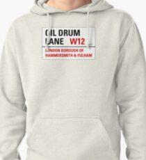 Oil Drum Lane - Steptoe & Son Pullover Hoodie