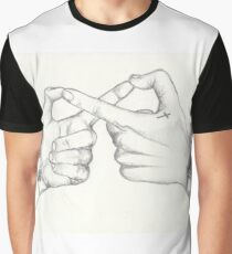 Something Great (Larry Stylinson) Graphic T-Shirt