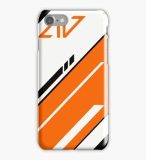 Counter-Strike: Global Offensive (CS:GO) Asiimov iPhone Case/Skin