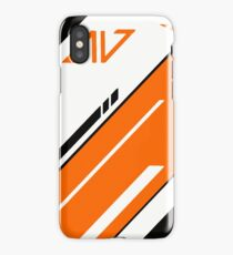Counter-Strike: Global Offensive (CS:GO) Asiimov iPhone Case