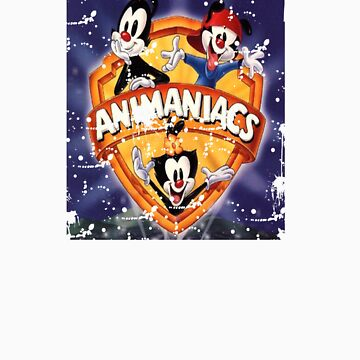 Animaniacs by jayayala