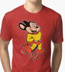 Mighty Tri-blend T-Shirt