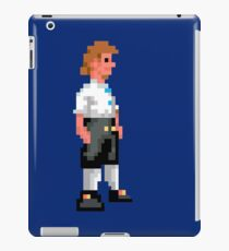 I wanna be a pirate! iPad Case/Skin