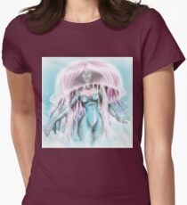 Creature Feature: Miss Jellyfish T-Shirt