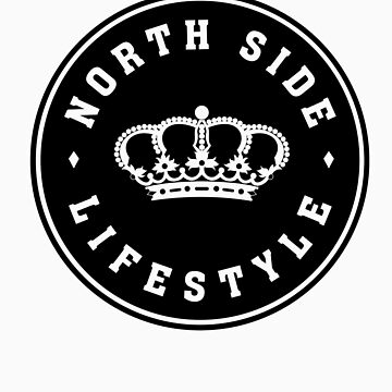 NSL White Royal Crown by northsidelife