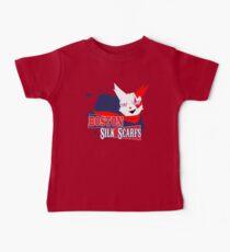 Boston Silk Scarfs Merch! Kids Clothes