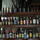 The wonderful world of Beer by Alfredo Estrella