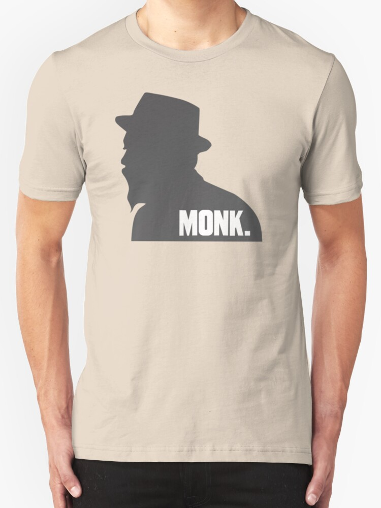 quot thelonious monk quot t shirts hoodies by erebusnz redbubble
