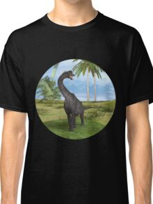 Dinosaur Brachiosaurus Classic T-Shirt