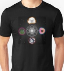 The 4 Lands Unisex T-Shirt