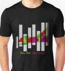 Slice Hot Slice Sweet Unisex T-Shirt