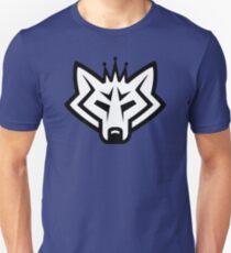 NSL Crown Wolf Unisex T-Shirt